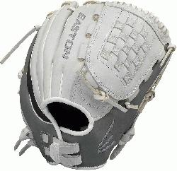 Steer USA leather Quantum Closure SystemTM provides adjustable hand opening for optimized fit and