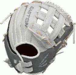 eer USA leather Quantum Closure SystemTM provides adjustable hand opening for optimized fit an