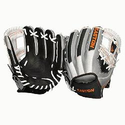 astons EMK 1150LE Mako Series 11.5 Inch Infield Glove is made o