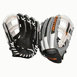 ball Glove EMK1175LE 11.75 inch (Right Hand Throw) : Eastons EMK 1