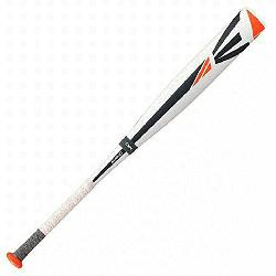 Barrel Baseball Bat. TCT Thermo Composite Technology offers a massive sweet spot and unmatched