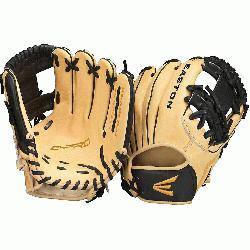 eball Glove EPG459WB 11.5 inch (Right Hand Throw) : Professional Series gloves from Easton are the
