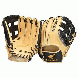 o Baseball Glove EPG56WB 11.5 inch (Right Handed Throw) : The new Professional Series glov