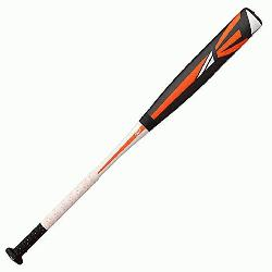 ston S2 Youth Baseball Bat -13. Hyper lite Matrix Alloy creates an expanded sweet spot and g