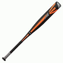 Baseball Bat. Ultra-thin 2932 composite handle with performance diamond grip.