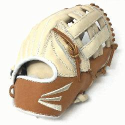 Small Batch project focuses on ball glove development using only premi
