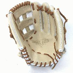 Small Batch project focuses on ball glove development using only premium leathers