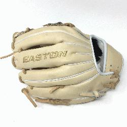 Eastons Small Batch project focuses on ball glove development using only premium