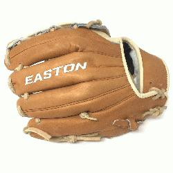 spanEastons Small Batch project focuses on ball glove development using only p