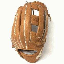 anEastons Small Batch project focuses on ball glove development using only premium