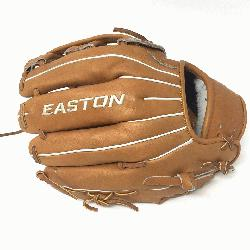 anEastons Small Batch project focuses on ball glove development using only premium leathers, uniq
