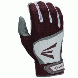 Adult Batting Gloves 1 Pair