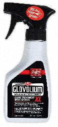 um goes Extra Large. Introducing the worlds first 8 oz size baseball glove oil with trigger sp