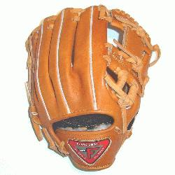 er 11.25 I Web Open Back Pro Flare Series Baseball Glove Stiff Horween Code 55 Leather E