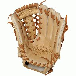 le Slugger Pro Flare gloves are designed to keep pace with the evolution of Baseball.
