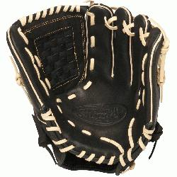 The Louisville Slugger Omaha Flare series baseball glove com
