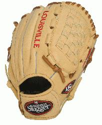 ger 125 Series 12 Inch Baseball Glove model number FG25CR5-1200. The Louis