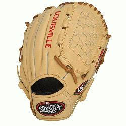 lugger 125 Series 12 Inch Baseball Glove model number FG25CR5-1200. The Lo