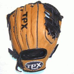 uisville Slugger 11.25 Baseball glove made in Mexico. Super stiff leather that wi