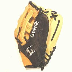 nd College Department. This unique TPX Pro series glove is very