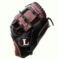 Slugger EV1125 Evolution Series 11.25 Baseball Glove (Right Handed Throw) : Handcrafte