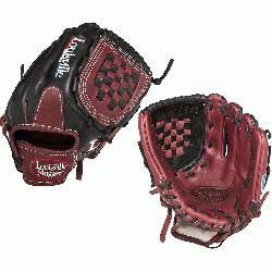 Louisville Slugger EV1200 Evolution Series 12 Baseball Glove (Right Handed Th