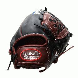Slugger EV1200 Evolution Series 12 Baseball Glove (Right Handed Throw) : Handcrafted fro