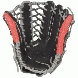 Flare Series combines Louisville Sluggers iconic Flare design and professional pattern