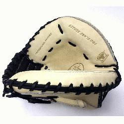 Slugger Pro Flare Catchers Mitt from College Department Louisville Slugger. Top Grade o