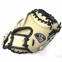 ille Slugger Pro Flare Catchers Mitt from College Department Louisville