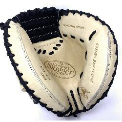 Pro Flare Catchers Mitt from College Department Louisville Slugger. Top Grade oil f