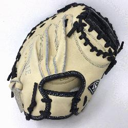 gger Pro Flare Catchers Mitt from College Department L