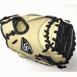 uisville Slugger Pro Flare Catchers Mitt from College Department Louisville