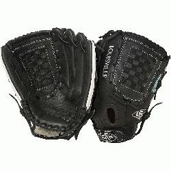 lugger Xeno Fastpitch series softball glove takes best-in-class premium leather matched with