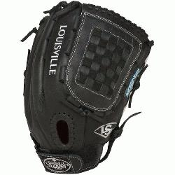ger Xeno Fastpitch series softball glove takes best-in-class premium leather matched with s