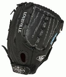 ille Slugger Xeno Fastpitch series softball glove takes best-in-class premium leather