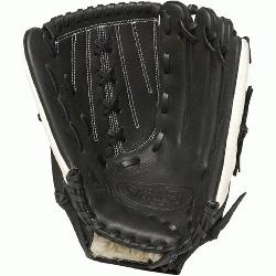 ville Slugger Xeno Fastpitch series softball glove takes best-in-class premium leather matched