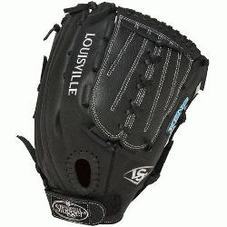 he Louisville Slugger Xeno Fastpitch series softball glove takes best-in-class pr