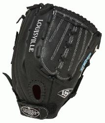 lugger Xeno Fastpitch series softball glove takes best-in-class prem