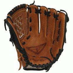 sville Slugger FL1200C Pro Flare 12 Inch Baseball Glove (Right