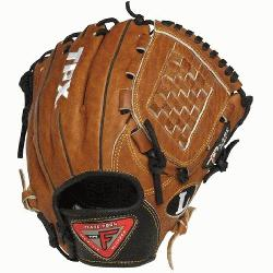 lugger FL1200C Pro Flare 12 Inch Baseball Glove (Right Handed Throw