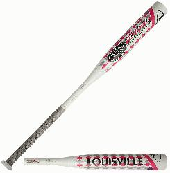 construction and 2 1/4 barrel give it a sturdy construction and more power at the plate with