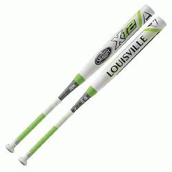 100% composite design. 2-piece bat construction. Balanced swi