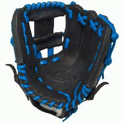 lugger HD9 11.25 inch Baseball Glove (Royal, Right Hand Throw) : The HD9 Serie