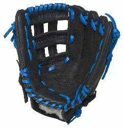 ger HD9 11.5 inch Baseball Glove (Royal, Left Hand Throw) : The HD9 Series i