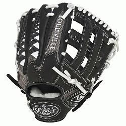 HD9 11.75 inch Baseball Glove (White, Right Hand Throw) : The HD9 Series is built with revol