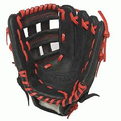 lugger HD9 11.75 Baseball Glove No Tags Right Hand Throw