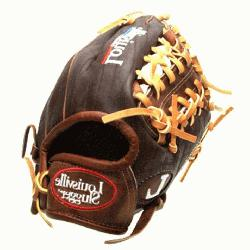 Slugger IC1150 Icon Series 11.5 Baseball Glove (Right Handed Throw) : Ha