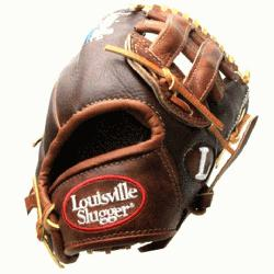 Slugger IC1175 Icon Series 11.75 Baseball Glove (Right Handed Throw) : Handcrafted from Americ