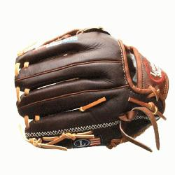 ugger IC1175 Icon Series 11.75 Baseball Glove (Right Handed Thr